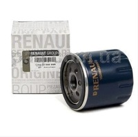 Фото запчасти 152089599R Renault фильтр масляный 1.5dci