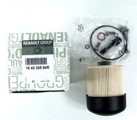 Фото запчасти 164039594R Renault фильтр топливный (вставка) 1.5dci K9K